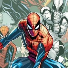 Spiderman celebra sus cincuenta años ¿con sidekick a la vista?