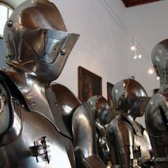 Glosario rolero: Partes de una armadura medieval