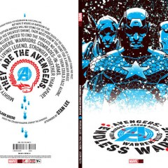 Ellis y McKone preparan 'Avengers: Endless Wartime'