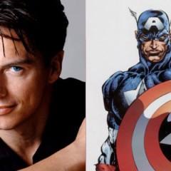 SDCCI 2008: ¿Será John Barrowman el Capitán América?