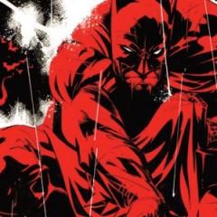 Primer vistazo de Batman: Cacophony