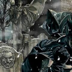 'Batman noël', Bermejo revisita a Dickens