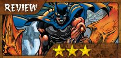Batman odisea review