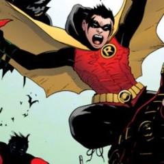 'Batman y Robin num.3', empieza la cuenta atrás hacia el desastre