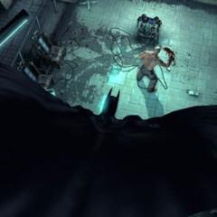 Batman: Arkham Asylum, galería de imágenes