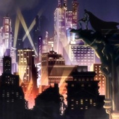 Batman: Gotham Knight. Buen aperitivo para El Caballero Oscuro
