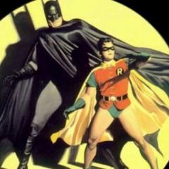 The Graysons: Robin en una serie previa a su vida con Batman