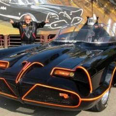 El primer Batmóvil se subasta por 4.6 millones de dólares [Frikada de la Semana]