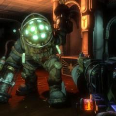 Gore Verbinsky dirigirá Bioshock