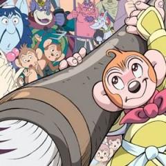 Norma traerá La Leyenda de Son Goku, de Osamu Tezuka