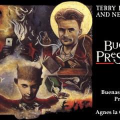 Especial Terry Pratchett: Buenos Presagios