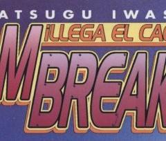 ¿Os acordáis de… Calm Breaker?