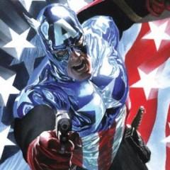 Capitán América 35, sigue la racha de Brubaker y Epting