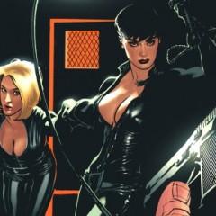 Catwoman cancelada en EEUU