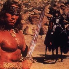 Conan, El Bárbaro de John Milius: un buen pulp de fantasía