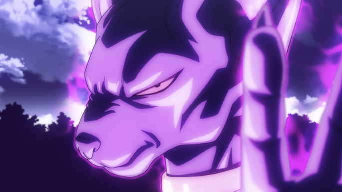 Critica a Dragon Ball Z La Batalla de los Dioses