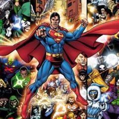 ¿Qué es DC Universe#0?
