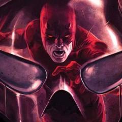 Daredevil #31, Brubaker presenta al hombre con miedo
