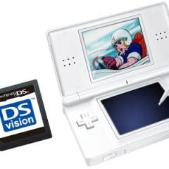 DSvision, para ver manga y anime en nuestra Nintendo DS