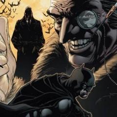 John Layman sustituirá a Tony S. Daniel en 'Detective Comics'