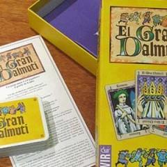 El Gran Dalmuti saldrá en castellano