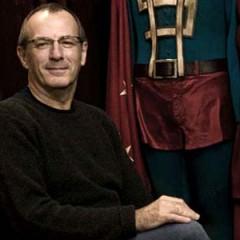 A Dave Gibbons sí le gusta la adaptación de Watchmen