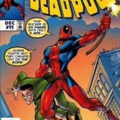 El día que Masacre conoció al Spiderman de Romita