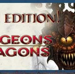 Dungeons&Dragons 4ª Edición llega antes de tiempo