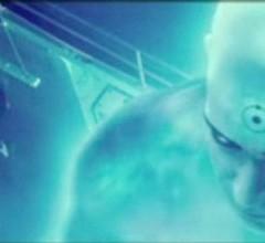 Séptimo vídeo del rodaje de Watchmen, creando al Dr. Manhattan