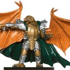 Lo nuevo de Dungeons&Dragons para Otoño de 2008