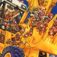 Especial Terry Pratchett: El Éxodo de los Gnomos