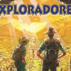 Exploradores, el juego de cartas para aventureros intrépidos