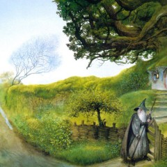 'El Hobbit', o el tercer viaje a la Tierra Media