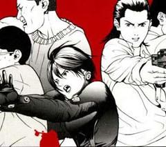 Gantz, violencia con sentido (I)