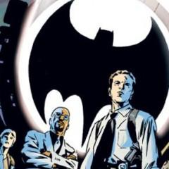 Gotham Central: Servir y proteger, tomo indispensable