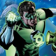 La película de Green Lantern se empezará a rodar en septiembre