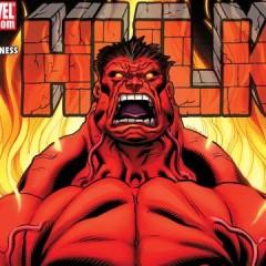 El increíble Hulk #1, el turno de Loeb empieza como era de esperar
