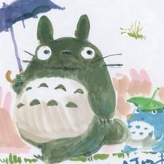 La Fundación Bosque de Totoro recauda más de 200.000 dólares