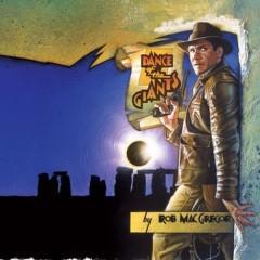 Dolmen publicará las novelas de Indiana Jones