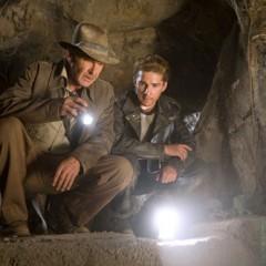 Indiana Jones y el Reino de la Calavera de Cristal, devaluando la saga