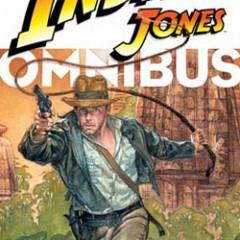 Indiana Jones Omnibus, mejor en el cine