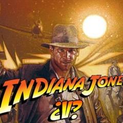 Habrá más Indiana Jones si la gente lo pide