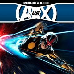'AvX: Infinite', ¿un buen paso para el cómic digital?