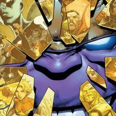Marvel anuncia 'Infinity', su evento «cósmico» de 2013