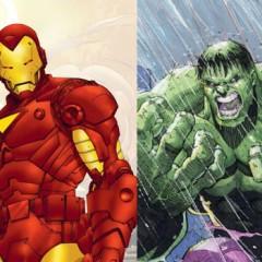 Marvel prepara el camino para Los Vengadores en el cine
