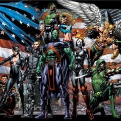 DC anuncia una nueva serie de 'Justice League of America' y 'Before Watchmen: Moloch'