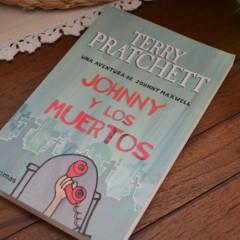'Johnny y los Muertos', la muerte puede ser divertida