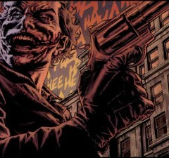 Joker: Azzarello y Bermejo ponen el listón muy alto con su novela gráfica
