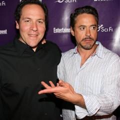 Jon Favreau llega a un acuerdo con Marvel para dirigir Iron Man 2
