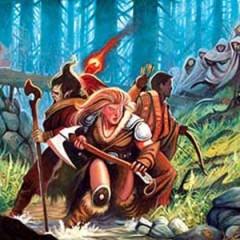 Kenzer lleva Kingdoms of Kalamar a 4ª Edición, pasando de la GSL